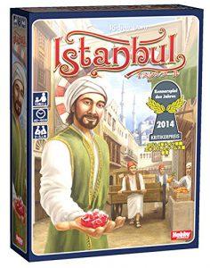 イスタンブールのパッケージ